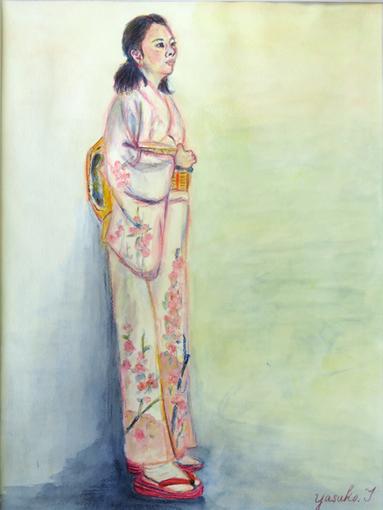 01・色鉛筆「田中さん」.JPG
